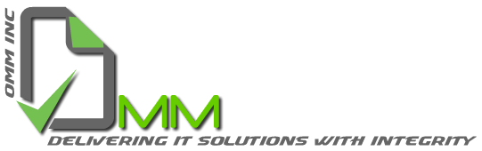 Omm IT Solutions